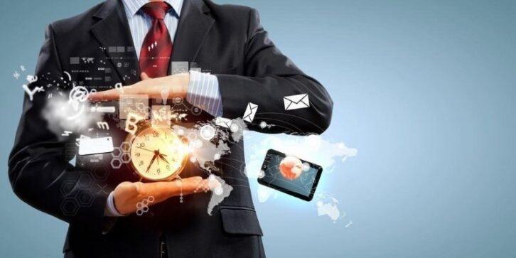 10 способів стати більш продуктивним на роботі