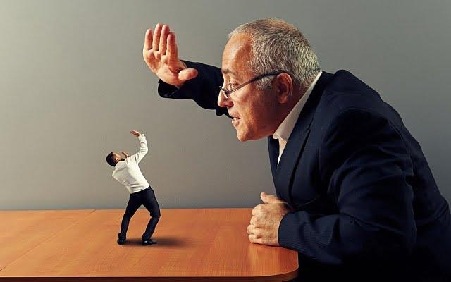 Не дозволяйте нікому принижувати вас! Ось що робити, щоб об вас не витирали ноги