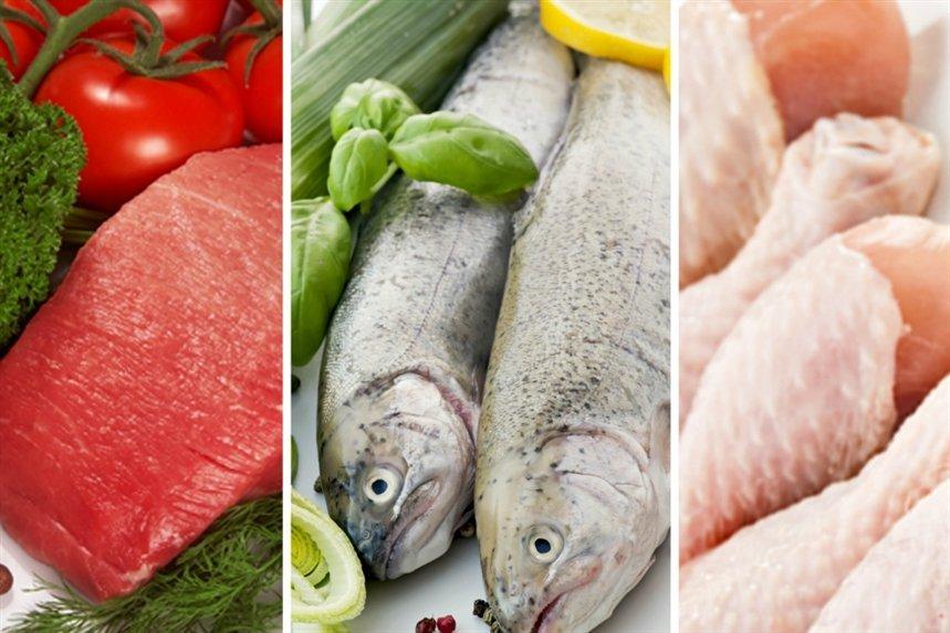 3 найбільш популярні ефективні дієти