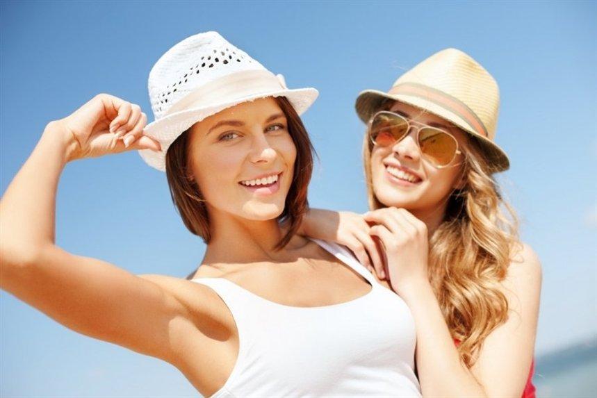 Чотири стильних поради по літньому образу