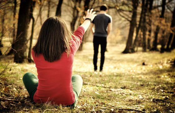 Як оговтатися після розриву відносин