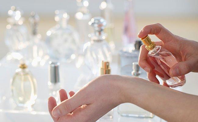 Ідеальні способи, щоб зробити будь-який аромат стійким