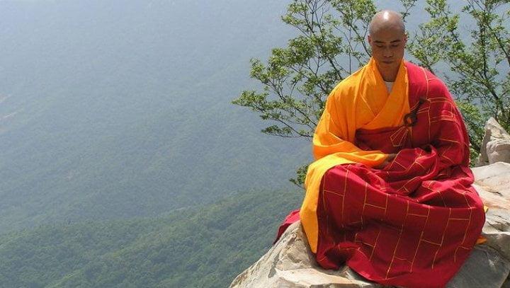 Маловідомі факти про шаолінських монахів