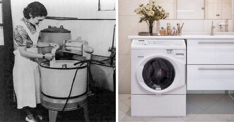 20 прикладів того, як змінилися повсякденні речі за останні 100 років