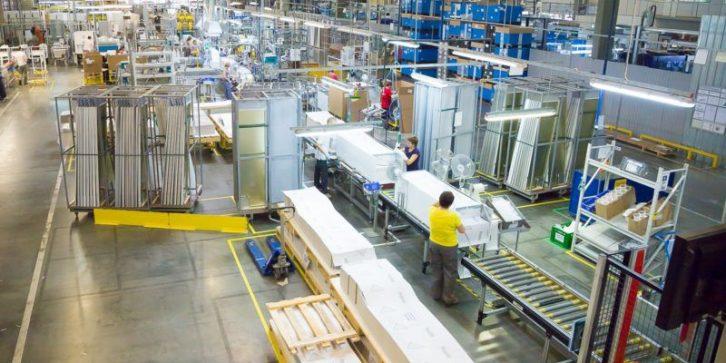 В Україні відкриють новий завод з виробництва холодильників