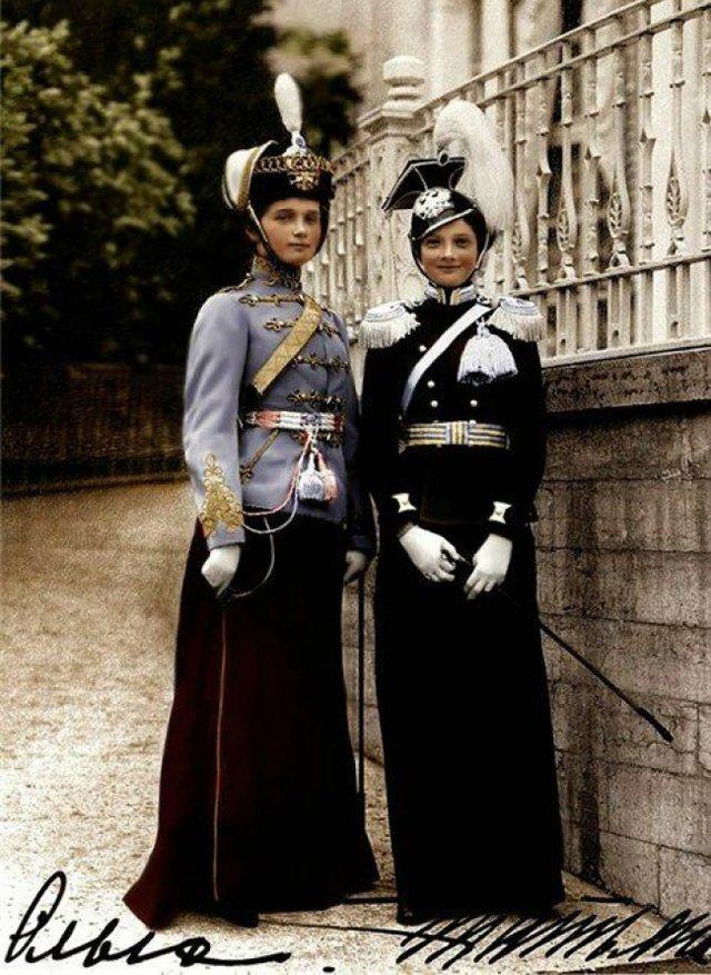 18 рідкісних історичних фотографій, які змушують задуматися про минуле 9