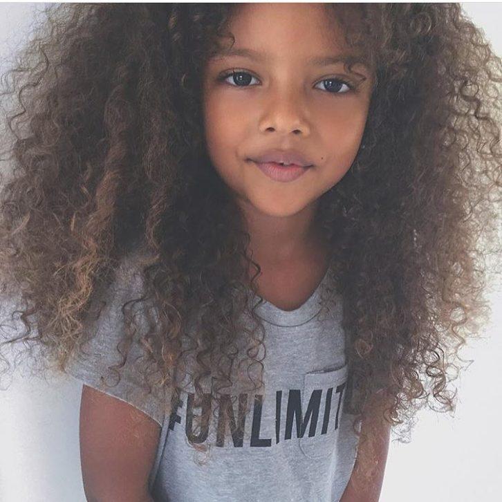 16 фотографій дітей, чия краса і чарівність підкорили весь Інтернет