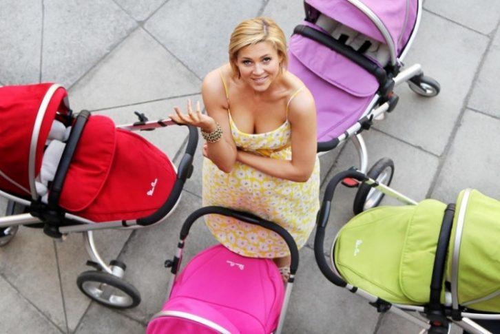 Як вибрати коляску, зручну для малюка і батьків