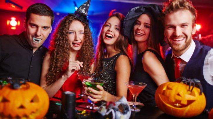 Як відсвяткувати Хеллоуін в стилі 18+