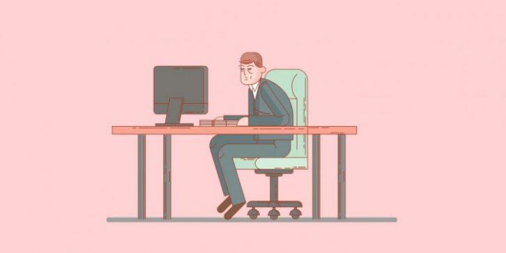 Чому сидячий спосіб життя шкідливий для серця