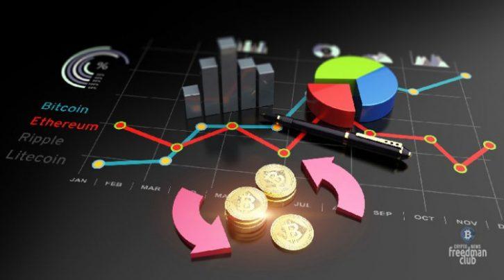 Чому люди вірять в криптовалюту і як заробити на падаючому ринку