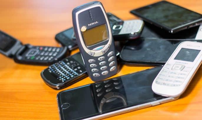 Залишився я без смартфона і тиждень ходив зі старою Nokia 3310
