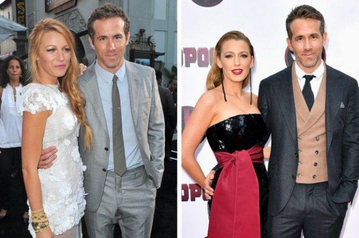16 знаменитих пар на початку своїх відносин, і зараз