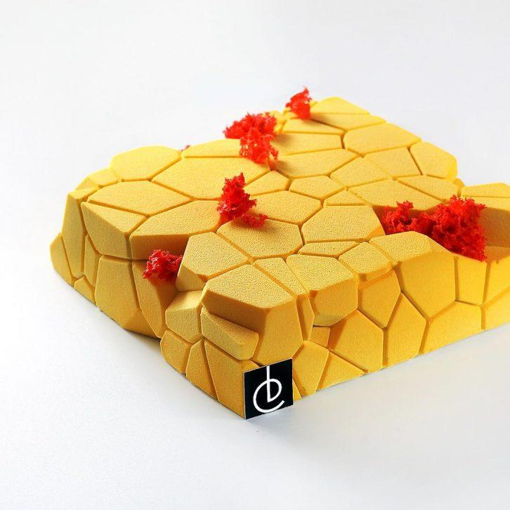 Український художник-кулінар продовжує розсовувати кордони дизайну кондитерських виробів