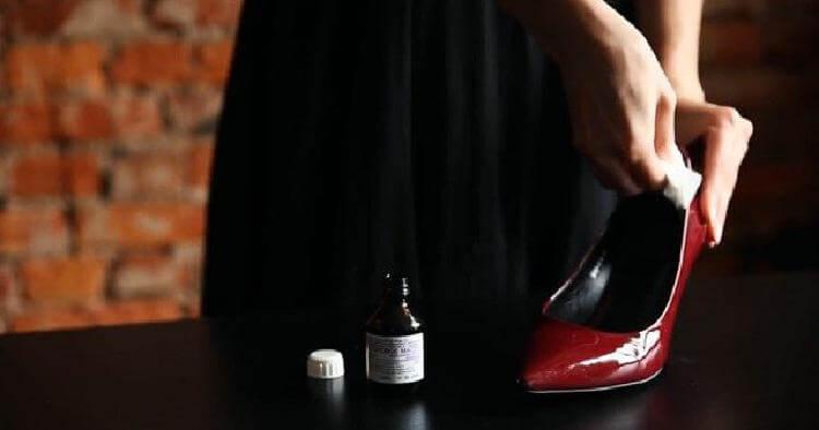 як змінити розмір взіття цікаві факти лайфхак збільшити розмір взуття  власноруч взуття 1fbe070a46c61
