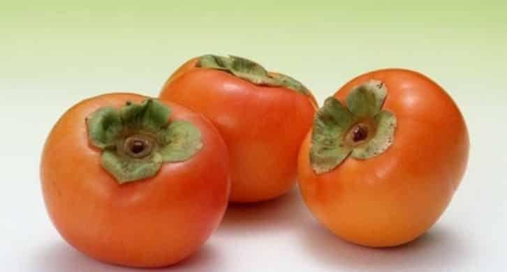 З'їжте шматочок хурми, і ось що станеться з вашим організмом