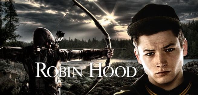 Кінопрем'єри 29 листопада: моторошна «Суспірія», зворушливі «Брати Сістерс» і непотрібний «Робін Гуд»