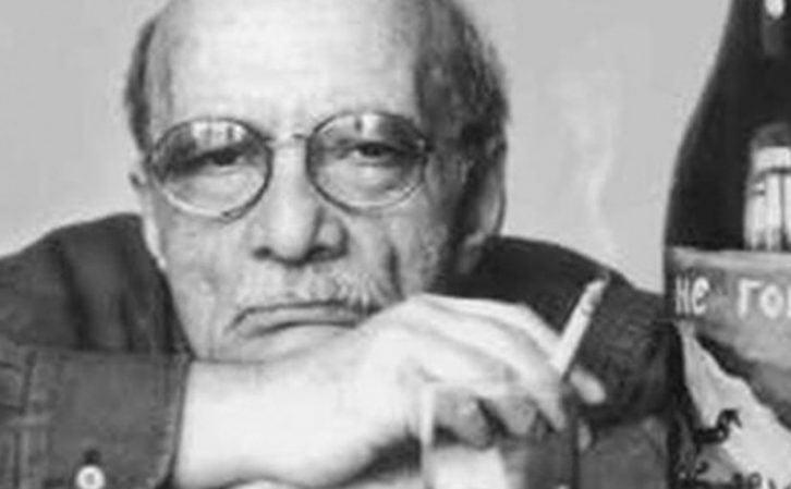 Георгій Данелія: Похорон в жанрі трагікомедії (невигадана історія)