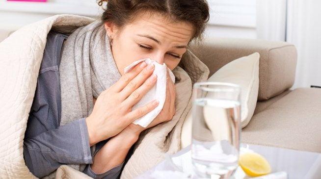 Як пережити сезон грипу та ГРВІ без походів в поліклініку
