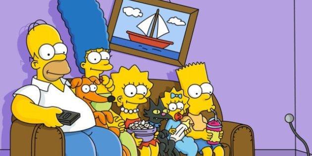 13 кращих серій «Сімпсонів» на Хелловін