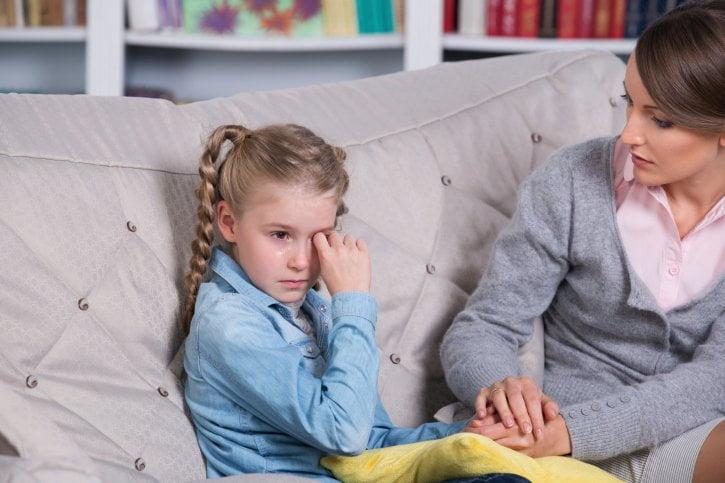 Як говорити з дитиною про смерть: поради психологів