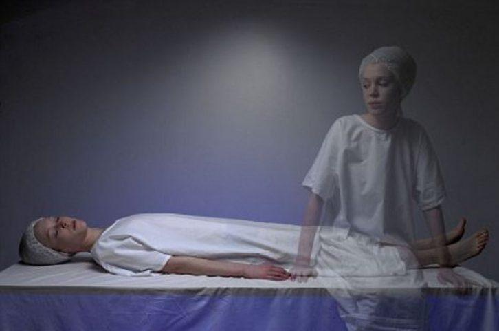 Що відбувається з мозком в момент смерті