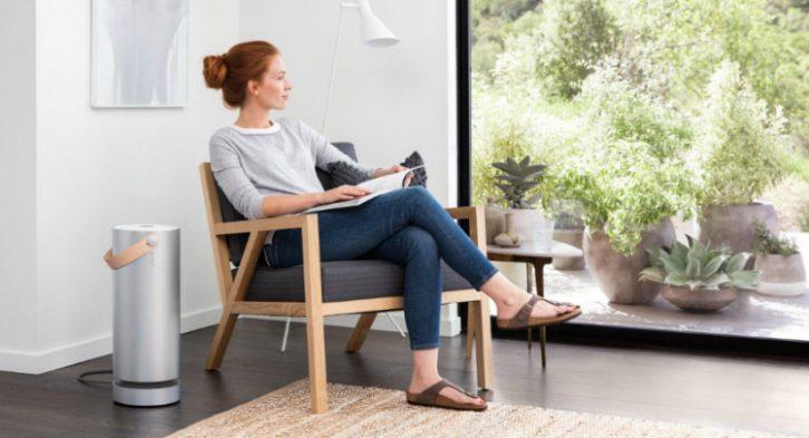Як повітря в квартирі отруює нам життя і що з цим робити