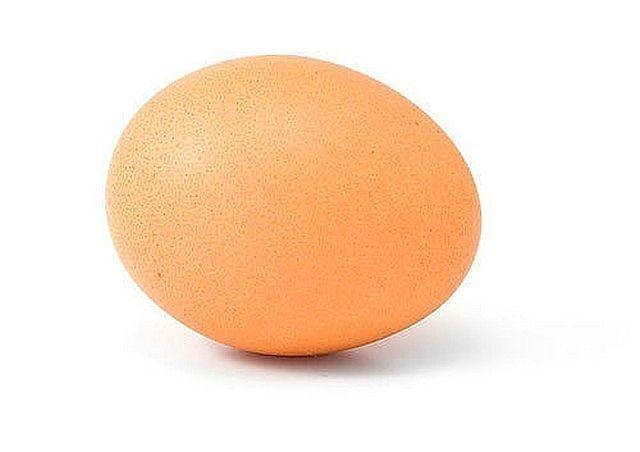 Найдоступніші ліки лежать у вас в холодильнику. Лікувальна сила звичайного яйця