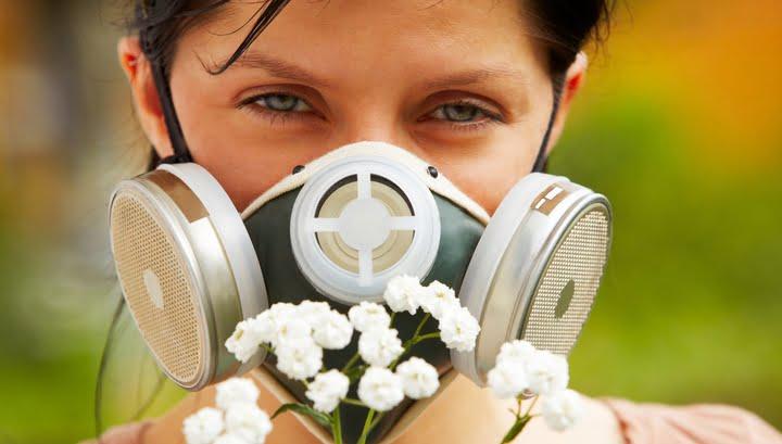 Чому міські жителі частіше страждають від алергії
