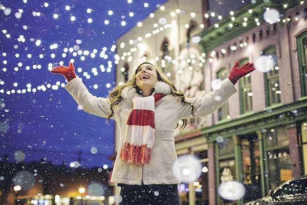 15 бюджетних способів відпочити в новорічні канікули