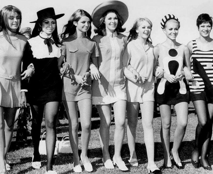Чому дівчатам, народженим в 70-х, найлегше жити?