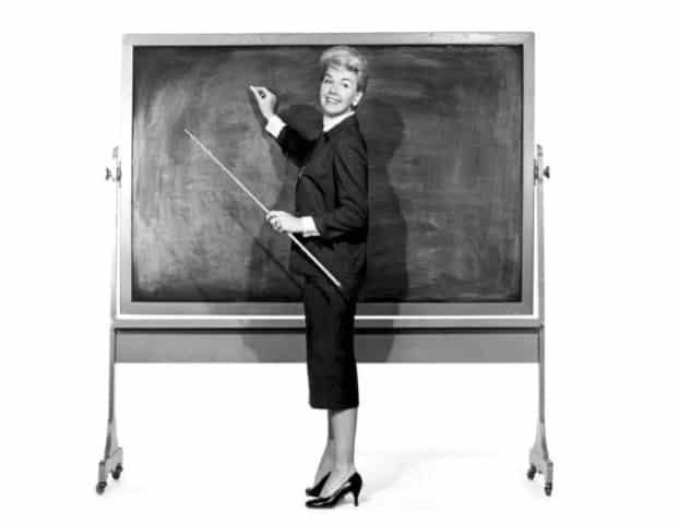 Вчителі, яких більше немає