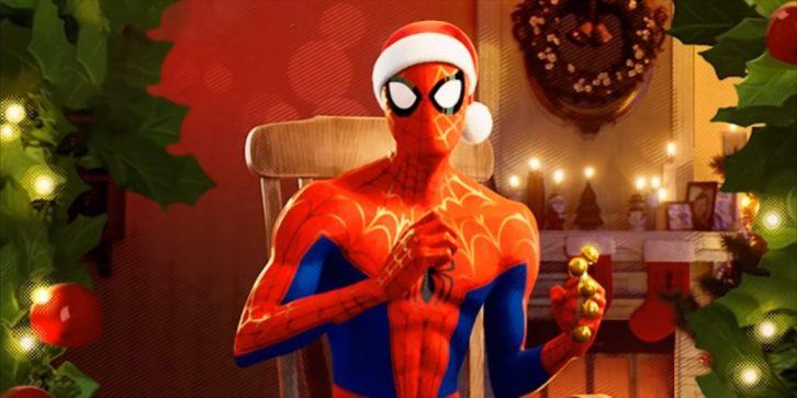 У мережі опублікований новорічний музичний альбом з «Людини-павука: Через всесвіти»