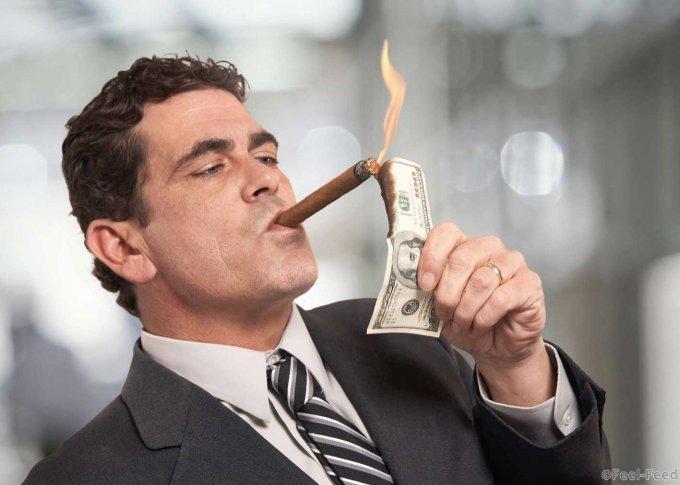 Хочете дізнатися, чому багаті люди не намагаються пустити пил в очі, а невдахи прагнуть виглядати дорого?