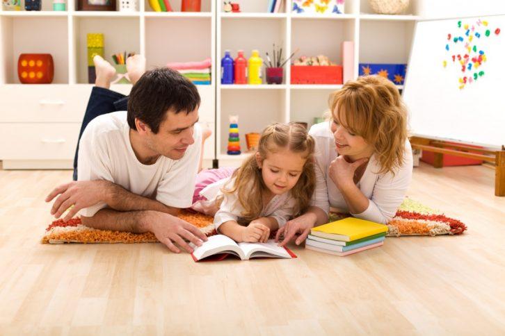 Головні тренди 2018 року в батьківстві, вихованні та освіті