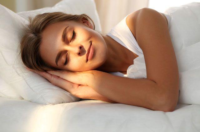 «Прийшов час виспатися»: флешмоб на підтримку хорошого сну