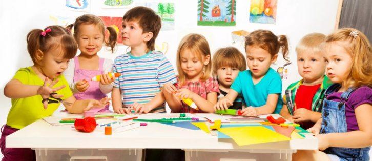 Як зрозуміти, чи віддавати дитину в дитячий садок