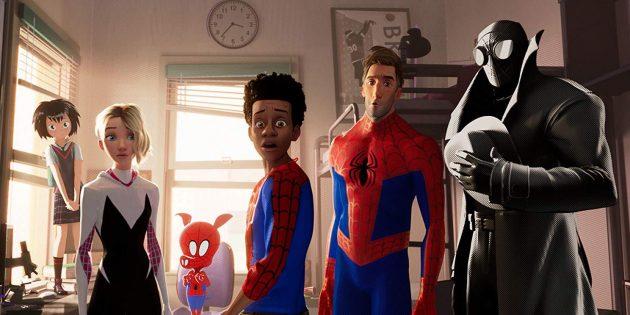 Чому вам потрібно подивитися мультфільм «Людина-павук: через всесвіти»