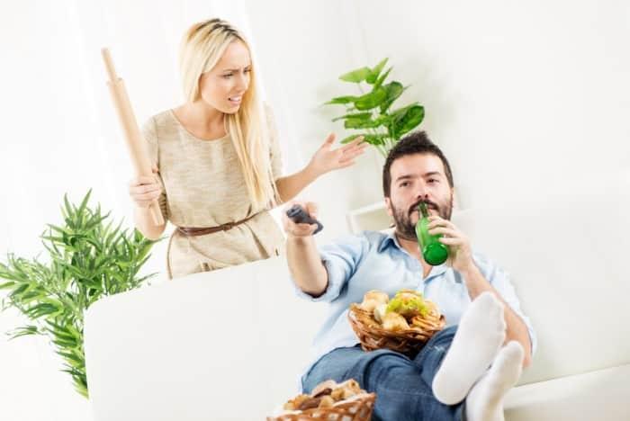 Як прийняти недоліки партнера