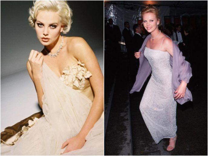Без фотошопу і тюнінгу: 25 доказів того, що в 90-ті роки були найкрасивіші жінки