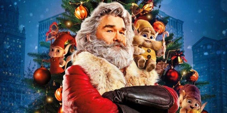 10 хороших різдвяних фільмів останніх двох років