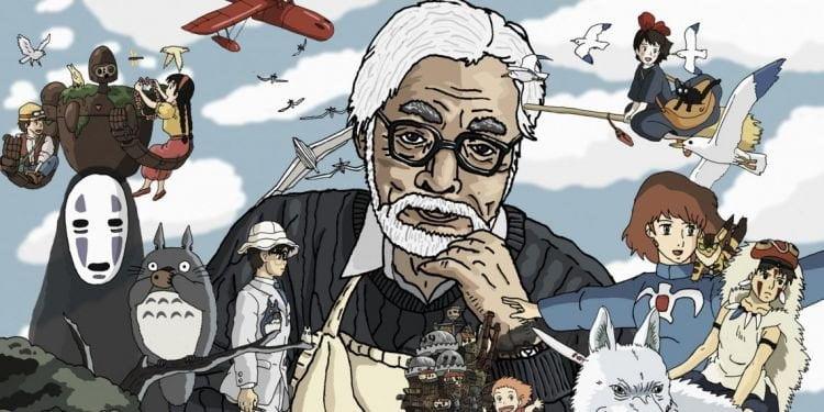 Чому нас вчить Хаяо Міядзакі і його чудові мультфільми