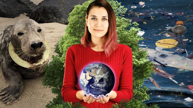 Життя без сміття: як врятувати природу, почавши з себе