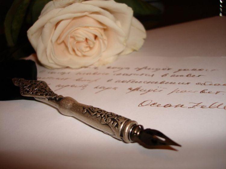 Як писати сильно і стильно: поради початківцям поетам
