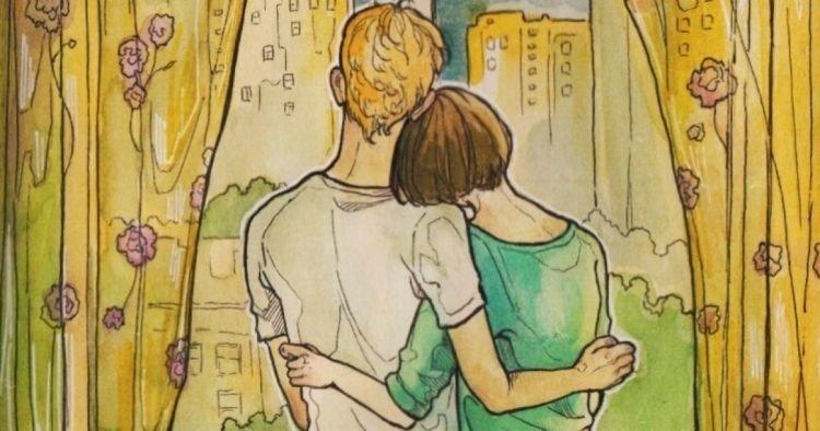 Теплі історії про те, що серед сусідів зустрічаються дуже хороші люди