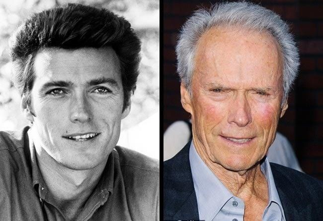 20 голлівудських акторів, які в молодості були гарячими красенями