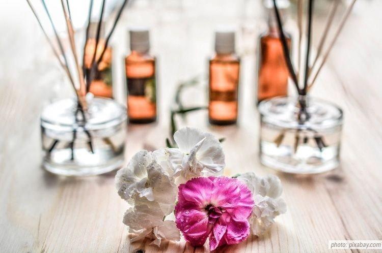 Терапія ефірними маслами для душі і тіла