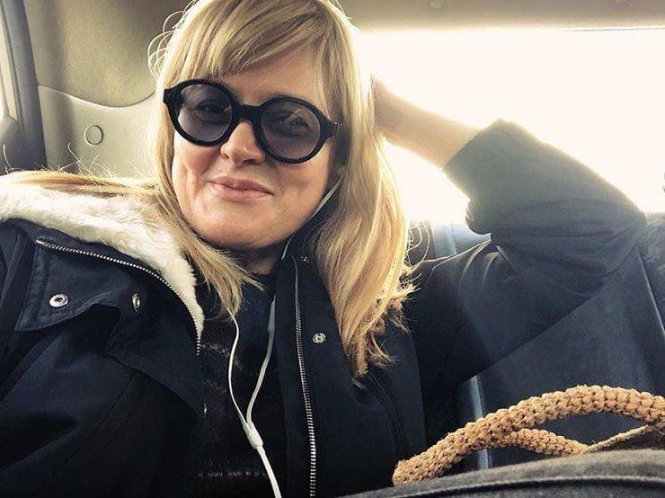 «Що це за порода жінок?»: Анна Михалкова прямо сказала, що думає про Ходченкову