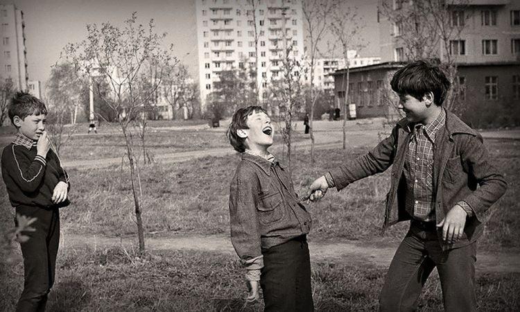 15 фото про те, як жила і розважалася молодь в СРСР