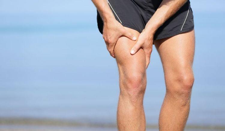 Як позбутися від болю в м'язах без допомоги лікаря